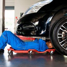 Alfa Romeo Fiat Abarth and all makes servicing & repairs